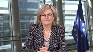 EU states' Brexit unity 'persists and prevails', says EU Commissioner Mairead McGuinness