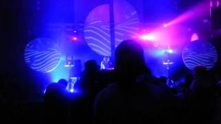 Mega Bass 11/29/14