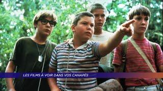 """Dans vos canapés : """"Stand by me"""" de Rob Reiner"""