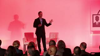 Innovation In Financial Services: Ron Suber