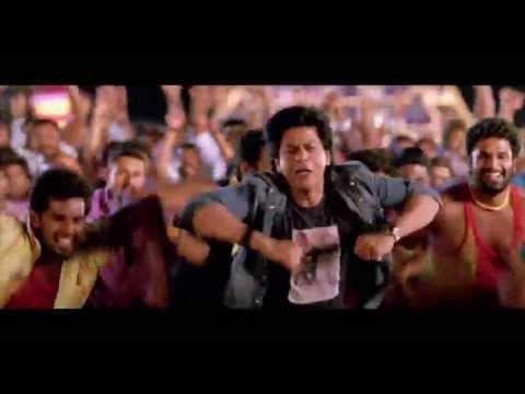 1 2 3 4 Get On The Dance Floor   (Chennai Express 2013) 720pFull HD