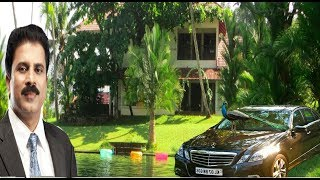 Porinju Veliyath Life Style   Cars   House   Flat   Business   Family