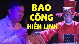 HÀI CHÍ TÀI, LONG ĐẸP TRAI 2018– Tiểu Phẩm Hài Bao Công Hiển Linh – Tuyển Tập Hài Việt Hay Nhất