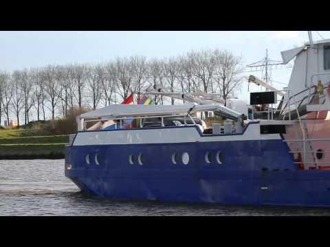 SEAFREIGHT SHIP MISKA