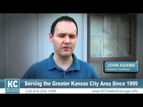 Basement Flooding Overland Park KS, Sewage Removal, Water Removal, Water Clean up