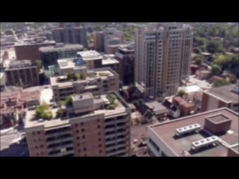 Mondrian Penthouse Pre-Completion Ottawa Condominiums