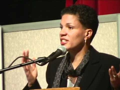 the presence of racism in the lives of people in the book of michelle alexander How racism lives on in a color-blind society of institutional racism with what michelle alexander calls the new jim crow reading alexander's book.