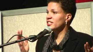 Michelle Alexander at Riverside: New Jim Crow convict under-caste