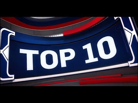 NBA Top 10 Plays of the Night | December 13, 2019