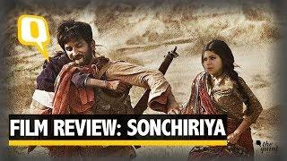 Film Review: Sonchiriya   The Quint