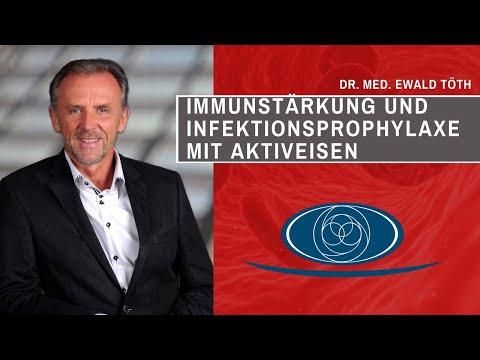 Infektionsprophylaxe und Immunstärkung