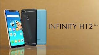 Hisense Infinity H12 Lite ES