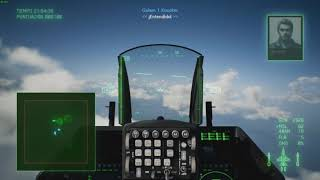 Ace Combat 7 - Charge Assault but with other OST
