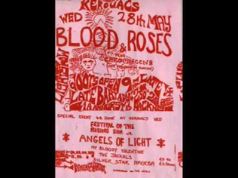 Blood And Roses - Your Sin Is Your Salvation