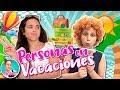 Tipos De PERSONAS En VACACIONES De VERANO EL MUNDO De CLODETT Y MIMI LAND mp3