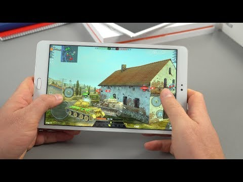 Teclast Master T8 Review  - Great 8.4