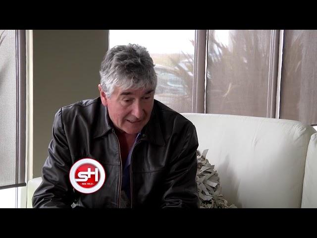 Sin Hilo  entrevista a Jorge Metz Secretario General del CIC
