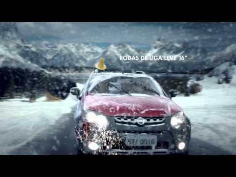 Fiat Strada 2014 - I