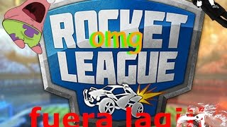 Como quitarle todo el LAG a Rocket League