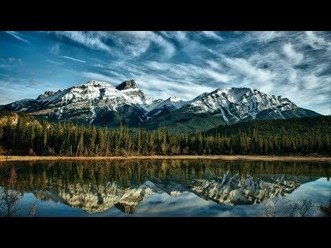 Дикая Канада. Часть 3. Центральная Канада