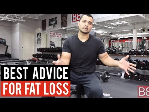 DIET tips: Best ADVICE FOR WEIGHT LOSS! Part 6 of 25 (Hindi / Punjabi)