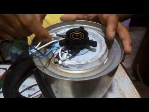 how to repair electric kettle at home