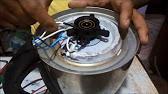 ремонт кнопки чайника - YouTube
