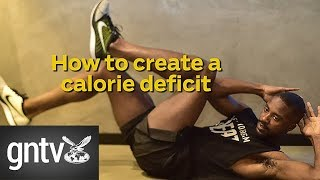 Ramadan fitness: How to create a calorie deficit