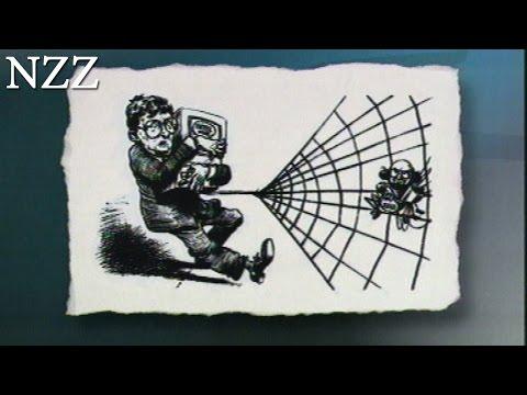 Zeitreise: So wurde vor 20 Jahren das Internet erklärt! - Dokumentation von NZZ Format (1996)