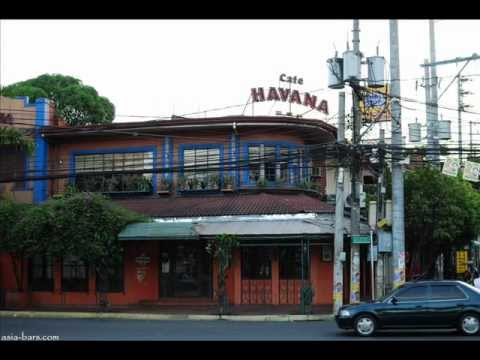Cafe Havana cnr M Adriatico St & Remedios St | Malate, Manila, Luzon, Philippines