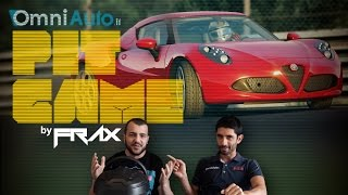 Assetto Corsa Gameplay PS4 | Pit Game