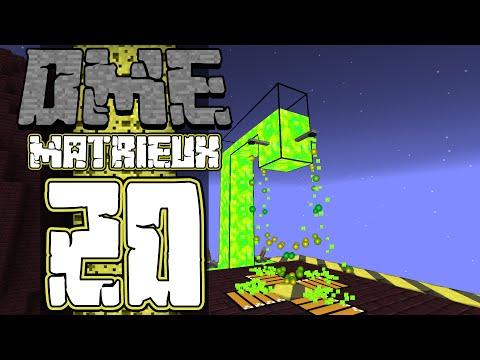 Dansk Minecraft :: Matrieux FTB :: Pranked og XP-BRUSEREN! :: EP20