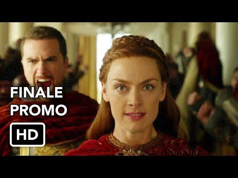 Nastoletnia Maria Stuart: 4x16 All It Cost Her - promo #01