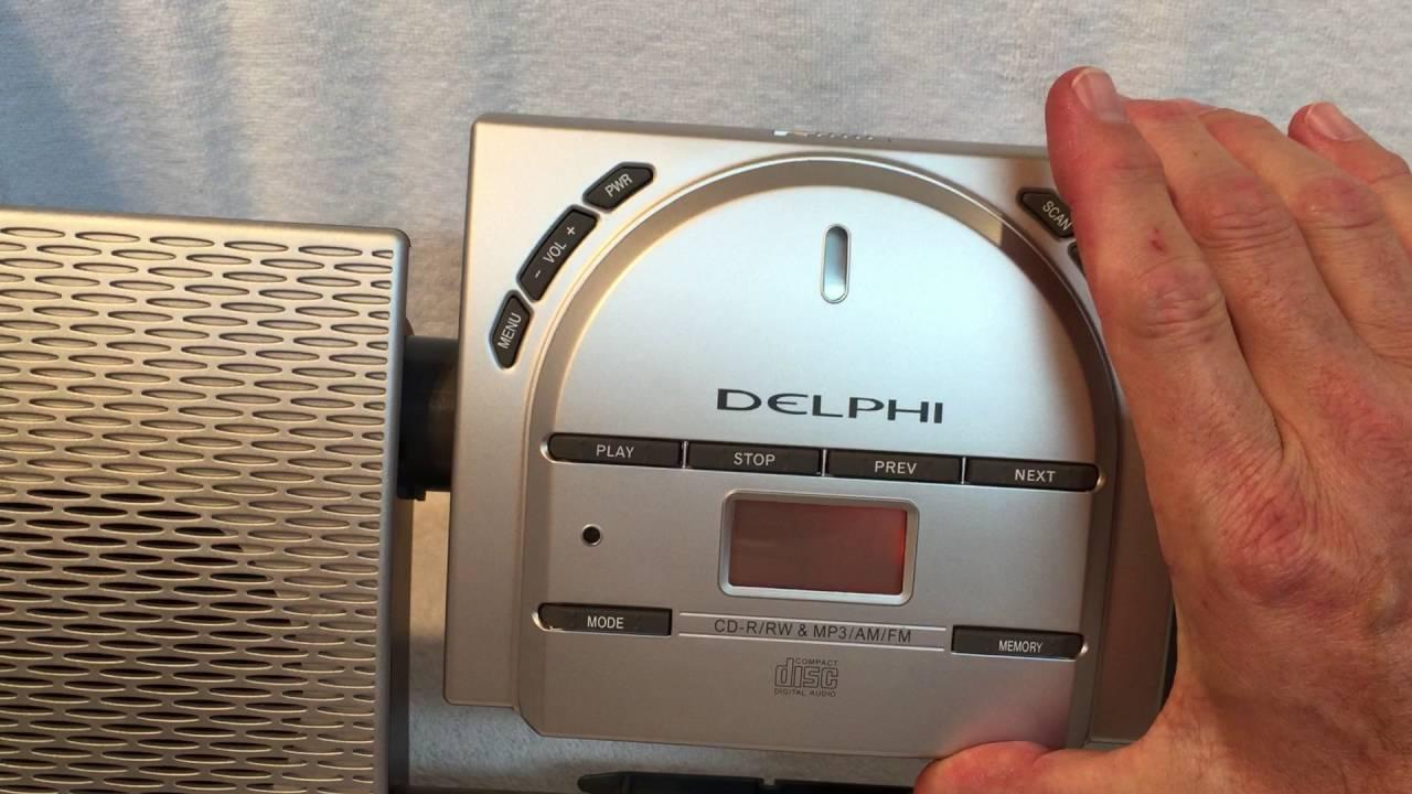 Wunderbar Delphi Radio Schaltplan Galerie - Elektrische Schaltplan ...