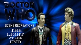 Video Doctor Who Big Finish Action Figure Scene Recreation: The Light at the End download MP3, 3GP, MP4, WEBM, AVI, FLV November 2017