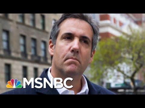 Companies Paid Millions To Michael Cohen | Morning Joe | MSNBC