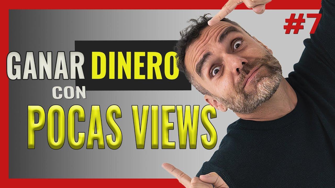 Download Cómo VIVIR DE YOUTUBE con POCOS Suscriptores 🔴CRECETUBE Lite #7 (Curso de Youtube)