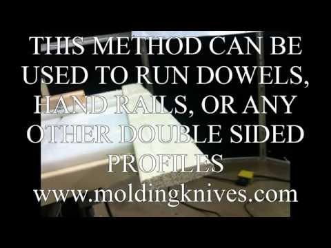 Download planer/moulder videos from Youtube - OMGYoutube net
