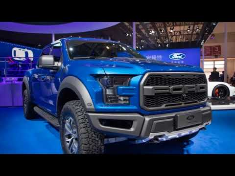2020 Ford F 150 To Inject Greenery In Rough Pickup Truck Scene!