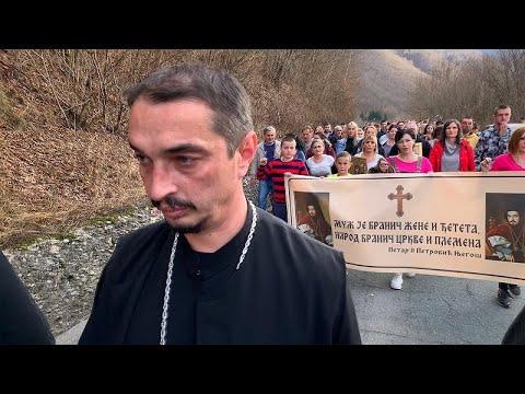 Черногория: церковный вопрос