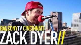�������� ���� ZACK DYER - WANNA BE THAT GUY (BalconyTV) ������