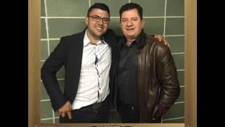 JORGE FERREIRA E EMANUEL SILVA A DESGARRADA