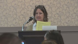 Public forum held on substance abuse