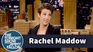 Rachel Maddow Predicts the Republicans