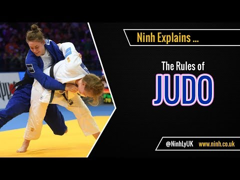 an analysis of the principles and rules of judo a modern sport based on jujitsu With techniques based on sound scientific principles  in international judo rules that were added to modern judo is primarily practised as a sport.