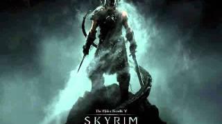 Skyrim - Dovahkiin (Dragon Born) FULL SONG