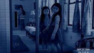 Страшные истории -Зеркало