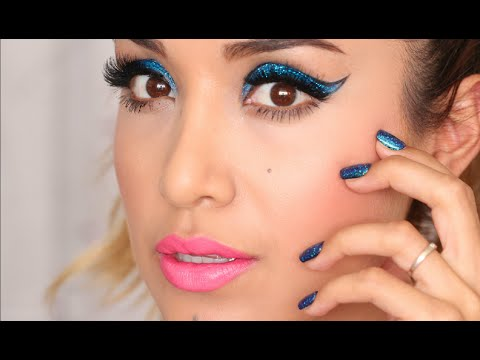 Steal The Look :: Wet N Wild Commercial Ft. Dulce Candy