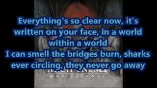 Arch Enemy - Stolen Life (Lyrics)