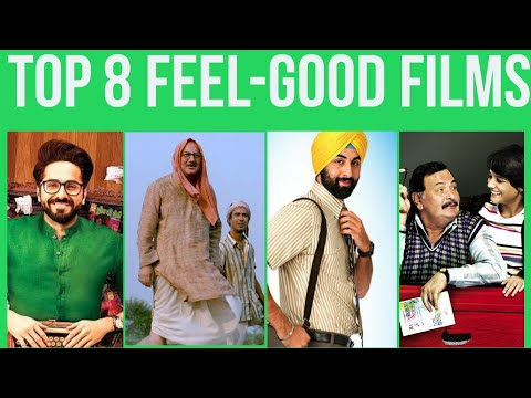 Top 8 Feel-good Films To Watch In This Lock-down | Bollywood Movies To Lift Your Spirits Up